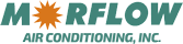 Morflow Air Conditioning Logo Small